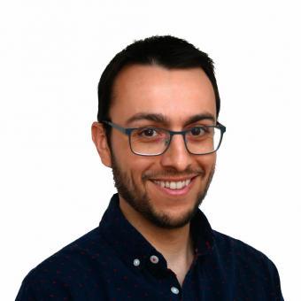 James Ortega's picture