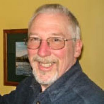 Paul Shepherd's picture