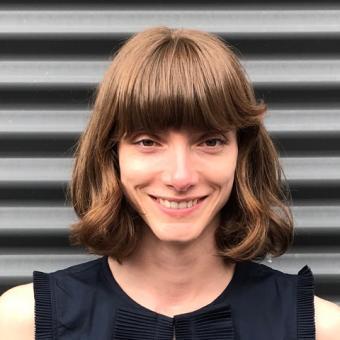 Julia Tate's picture