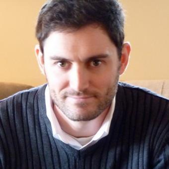 Nicholas Collins's picture