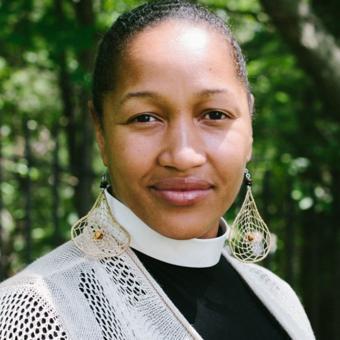 Rev. Mariama White-Hammond's picture