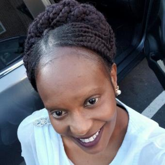 Mary Wambui's picture