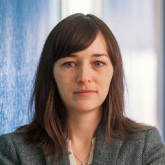 Josephine Zurica's picture