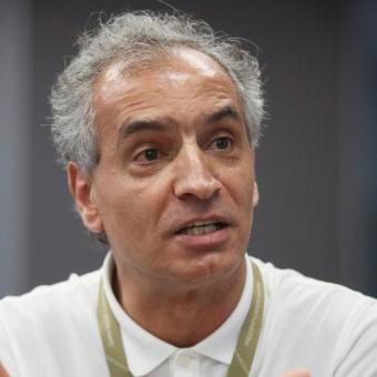 Hossein Rezai-Jorabi's picture