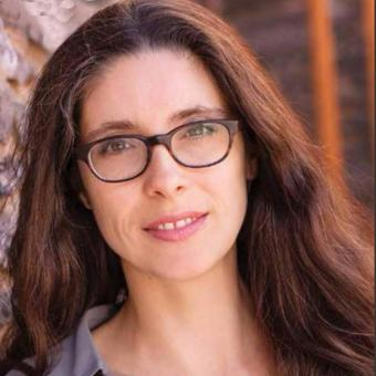 Heather Clark's picture