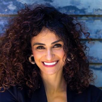 Marwa Zaatari's picture