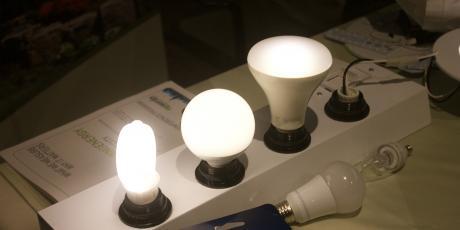 Lighting Booth