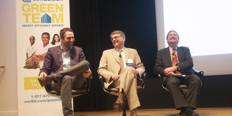 BENYC14 Panel