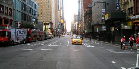 BuildingEnergy NYC