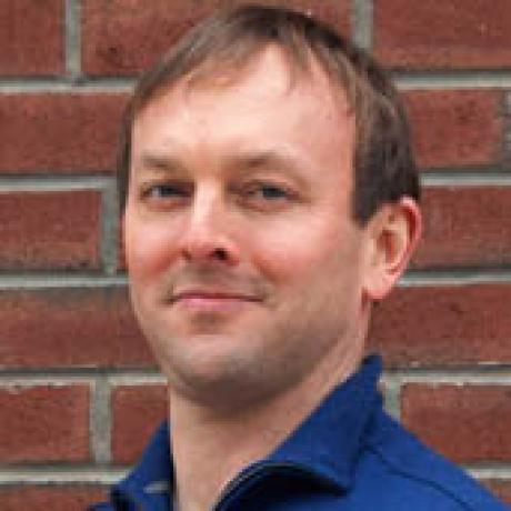Aaron James's picture