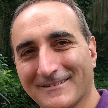 Daniel Ciarcia's picture