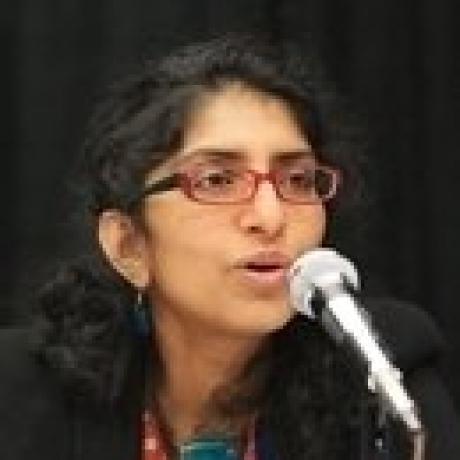 Kavita Ravi's picture