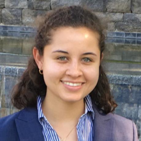 Alexandra Davis's picture