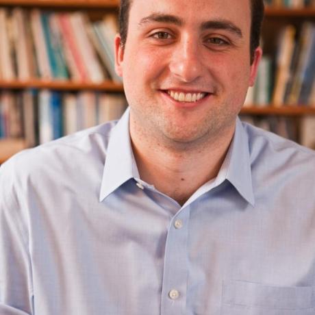 Mark Pando's picture