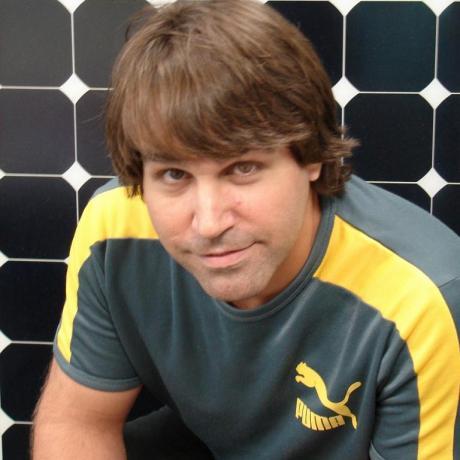 Anthony Pereira's picture