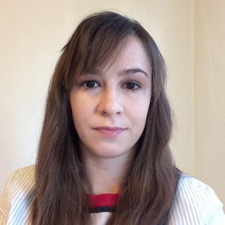Vera Baranova's picture
