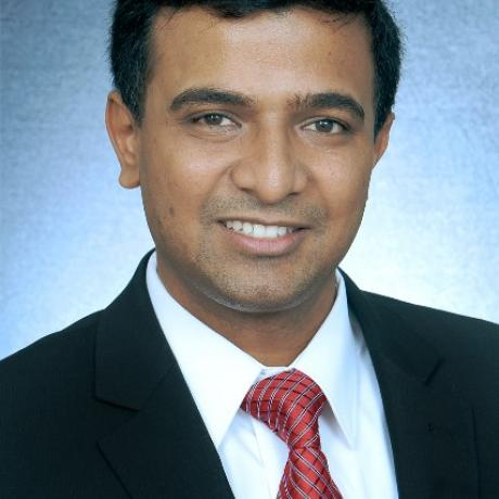 Kiran Kumaraswamy's picture