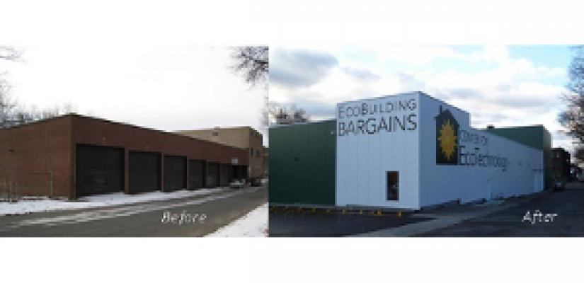 EcoBuildingBargains