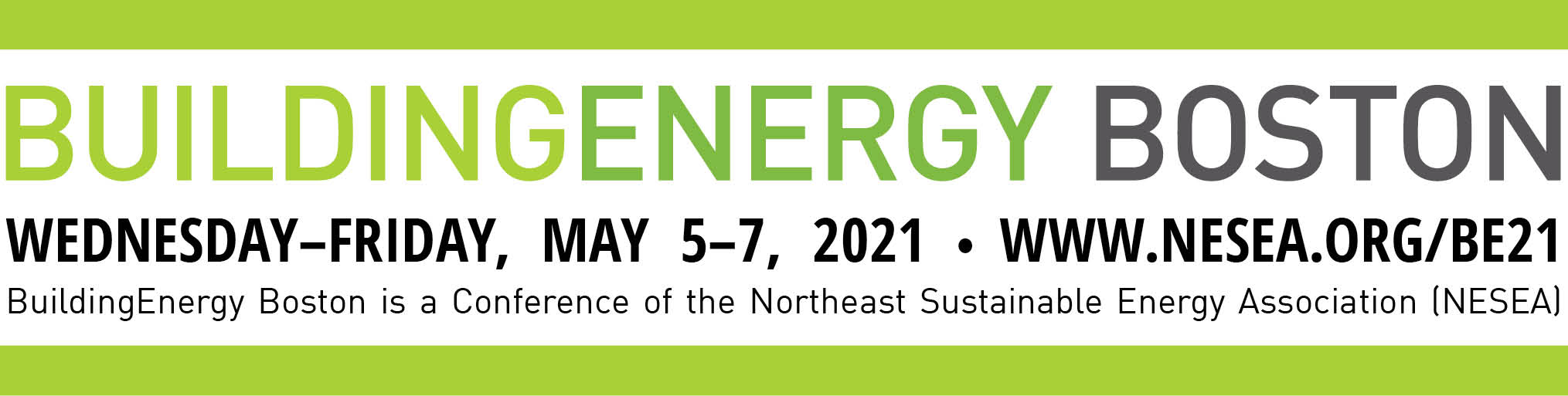 The Best Energy and Sustainability Conferences
