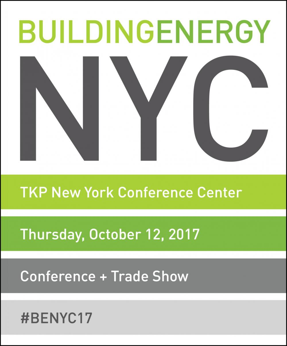 Career Forum at BuildingEnergy NYC