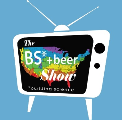 BS + Beer Logo