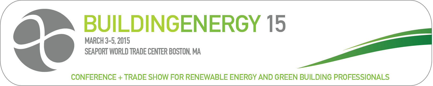 BuildingEnergy 15